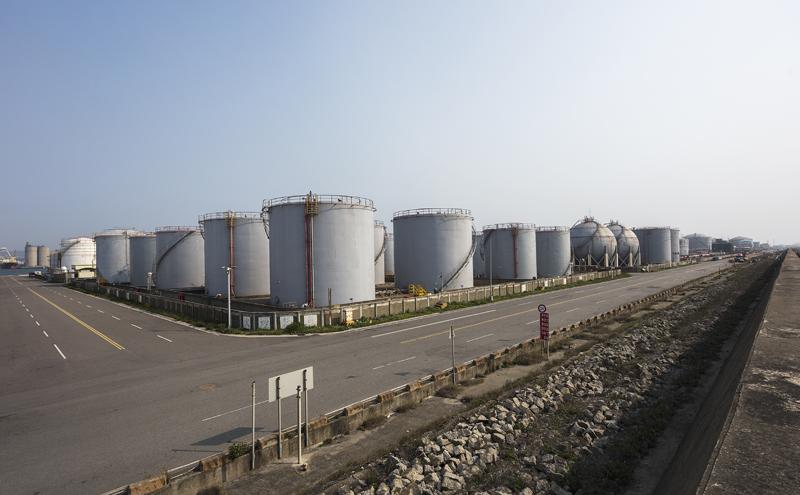 化學品/油品儲槽租賃
